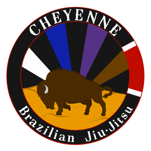 Cheyenne Brazilian Jiu-Jitsu